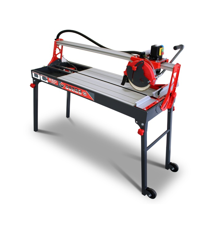 Tile Bench Saw Electric Total